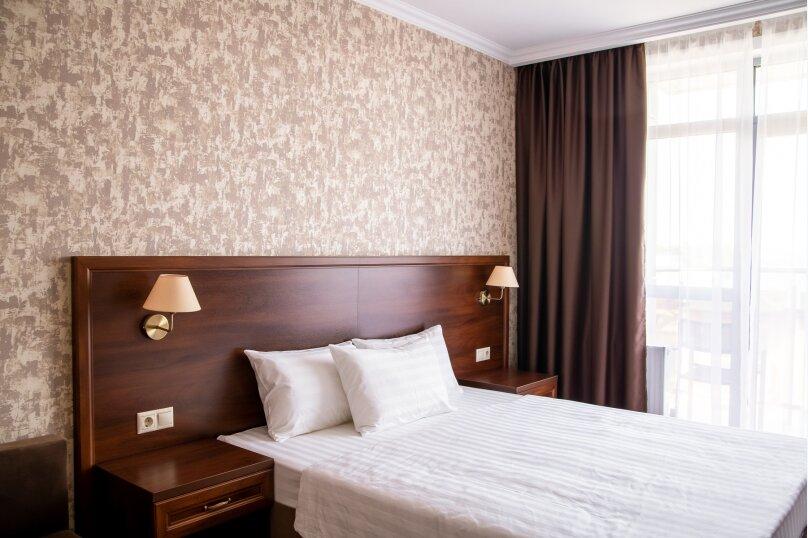 """Отель """"Skybridge"""", проезд Гостевой, 9 на 70 номеров - Фотография 25"""