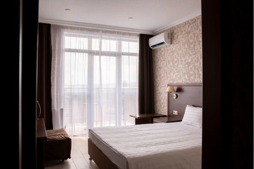"""Отель """"Skybridge"""", проезд Гостевой, 9 на 70 номеров - Фотография 20"""