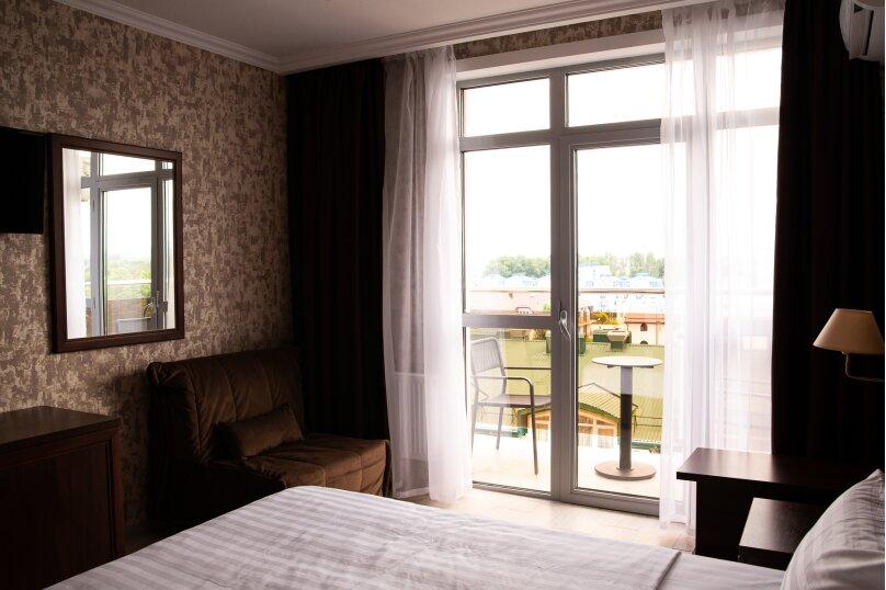 """Отель """"Skybridge"""", проезд Гостевой, 9 на 70 номеров - Фотография 22"""
