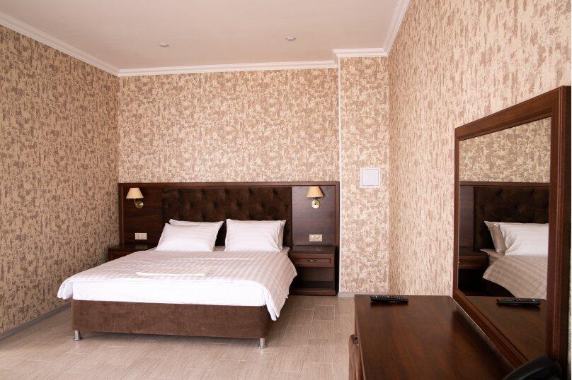"""Отель """"Skybridge"""", проезд Гостевой, 9 на 70 номеров - Фотография 14"""