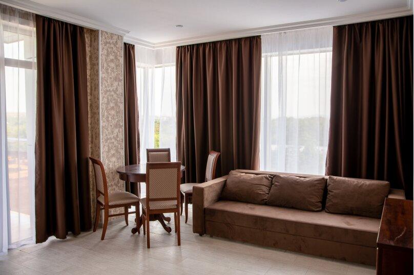 """Отель """"Skybridge"""", проезд Гостевой, 9 на 70 номеров - Фотография 15"""