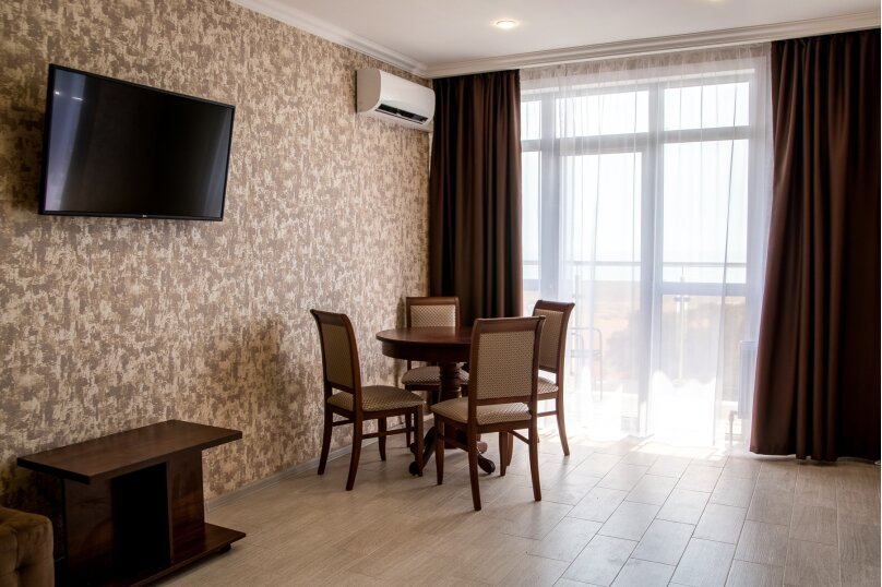 """Отель """"Skybridge"""", проезд Гостевой, 9 на 70 номеров - Фотография 17"""