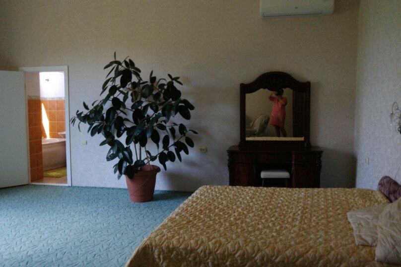 Частный дом. Люкс-студия с видом. на 3 человека, 1 спальня, улица Васильченко, 16, Симеиз - Фотография 5