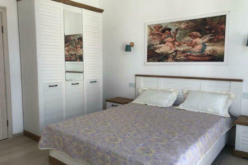 Дом, 300 кв.м. на 6 человек, 3 спальни, Лавандовая улица, 4А, Отрадное, Ялта - Фотография 4
