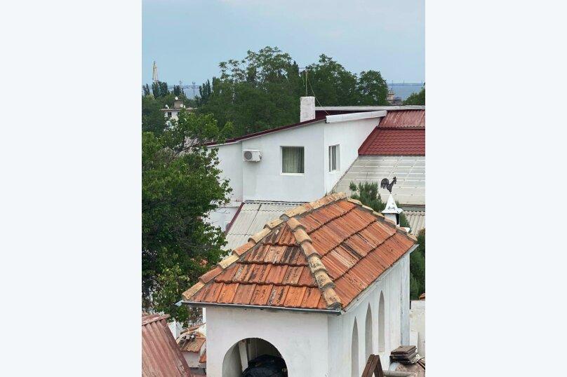 """Отель """"Вилла Коронело"""", Армянская улица, 13 на 15 номеров - Фотография 22"""