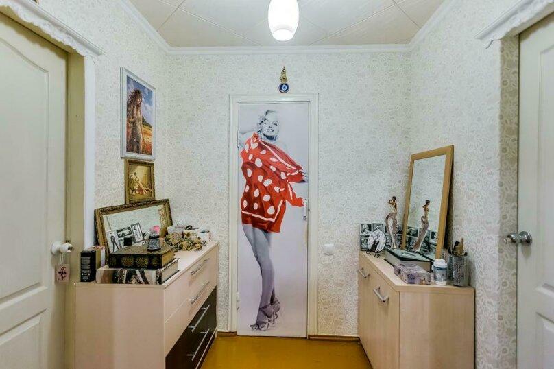 Дом под ключ, 100 кв.м. на 9 человек, 3 спальни, Долинная, 63, Судак - Фотография 11