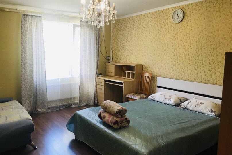 Дом под ключ, 100 кв.м. на 9 человек, 3 спальни, Долинная, 63, Судак - Фотография 13