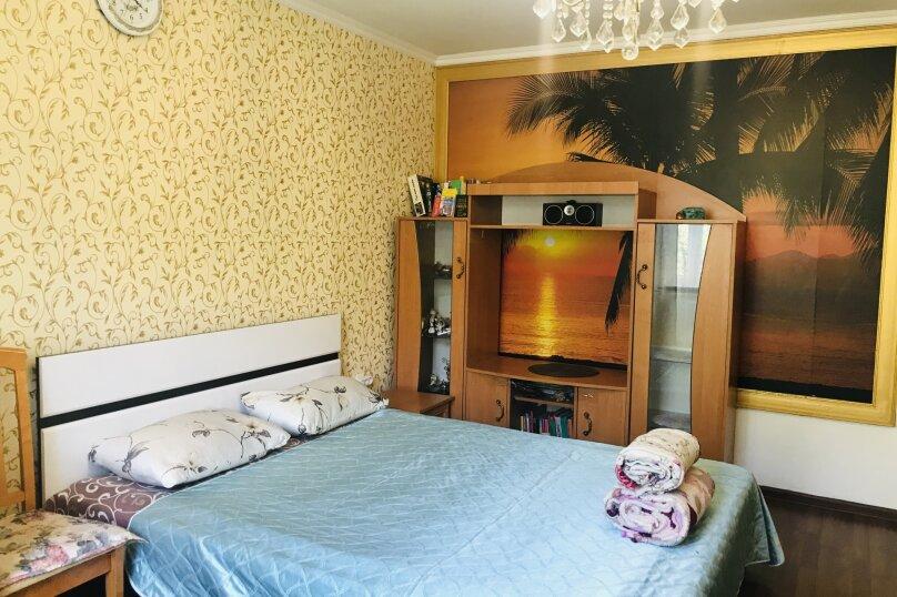 Дом под ключ, 100 кв.м. на 9 человек, 3 спальни, Долинная, 63, Судак - Фотография 14