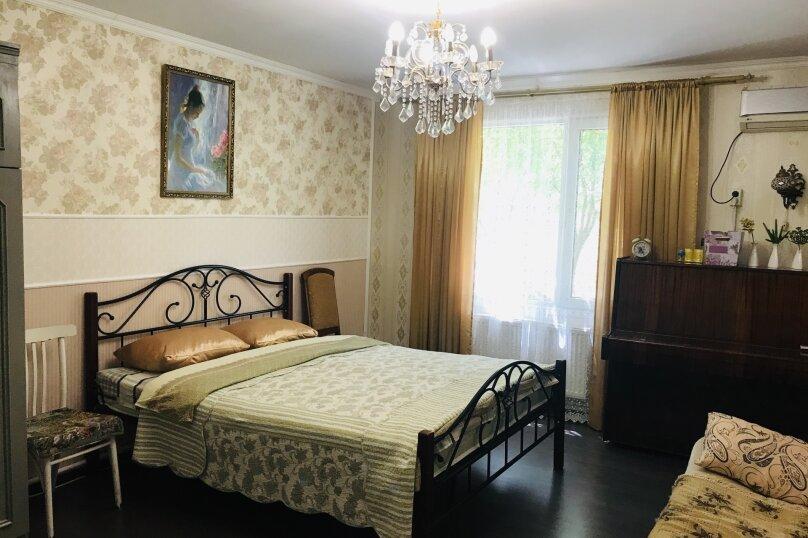 Дом под ключ, 100 кв.м. на 9 человек, 3 спальни, Долинная, 63, Судак - Фотография 15