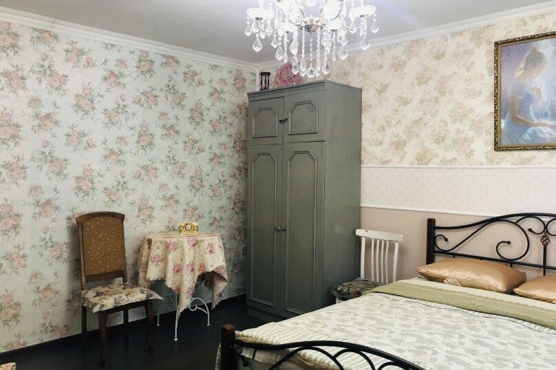 Дом под ключ, 100 кв.м. на 9 человек, 3 спальни, Долинная, 63, Судак - Фотография 16
