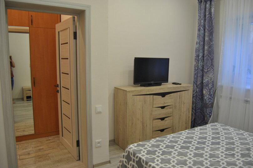 2-комн. квартира, 38 кв.м. на 4 человека, улица Просмушкиных, 23, Евпатория - Фотография 4
