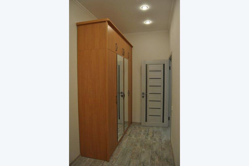 2-комн. квартира, 38 кв.м. на 4 человека, улица Просмушкиных, 23, Евпатория - Фотография 7