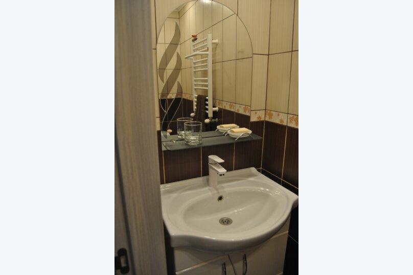 2-комн. квартира, 38 кв.м. на 4 человека, улица Просмушкиных, 23, Евпатория - Фотография 9