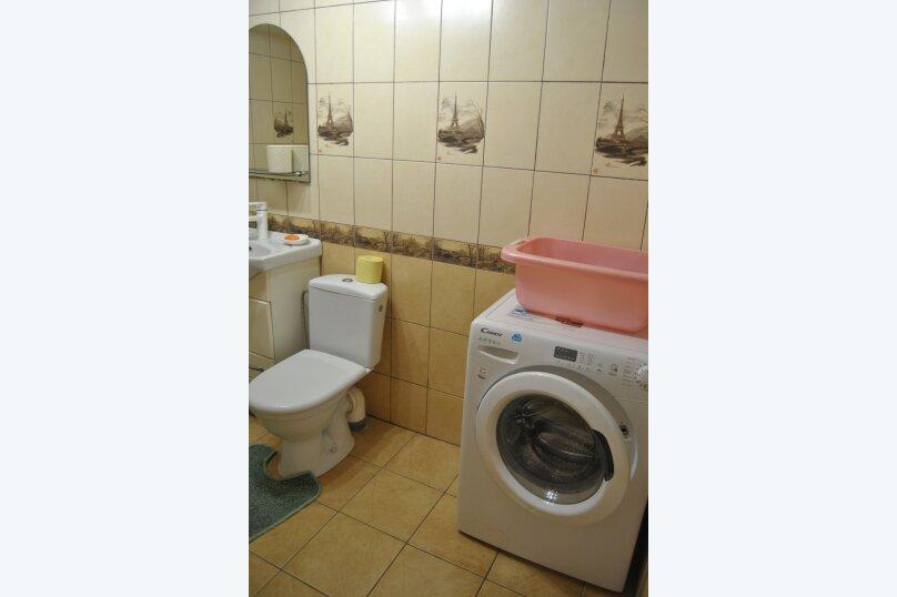 2-комн. квартира, 38 кв.м. на 4 человека, улица Просмушкиных, 23, Евпатория - Фотография 16
