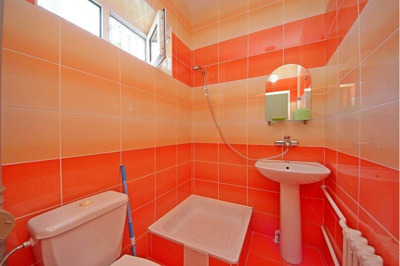 5-х местный, Стандарт, 1 этаж (4+1) доп.место, улица Самбурова, 103, Анапа - Фотография 2