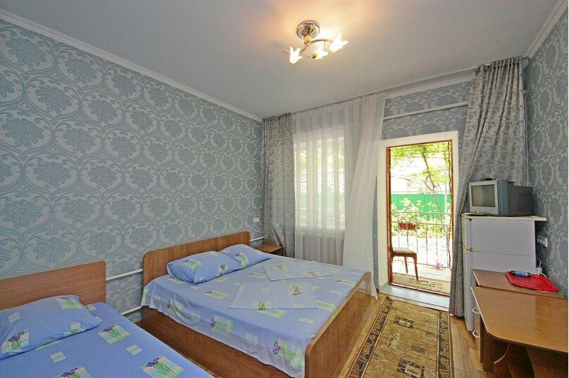 5-х местный, Стандарт, 1 этаж (4+1) доп.место, улица Самбурова, 103, Анапа - Фотография 1