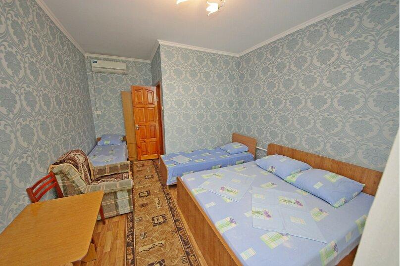 5-х местный, Стандарт, 1 этаж (4+1) доп.место, улица Самбурова, 103, Анапа - Фотография 4