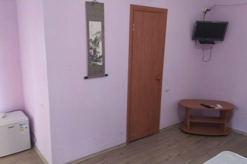 3-х местный номер, улица Ленина, 99, Коктебель - Фотография 15