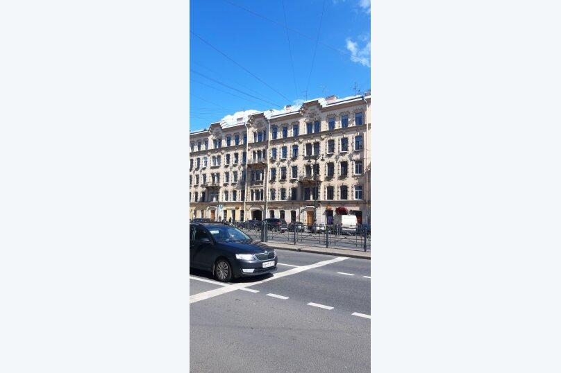 """Хостел """"Three Capitals hostel Ligovsky"""", Лиговский проспект, 58 на 3 номера - Фотография 1"""