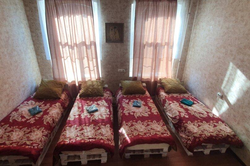 """Хостел """"Three Capitals hostel Ligovsky"""", Лиговский проспект, 58 на 3 номера - Фотография 4"""