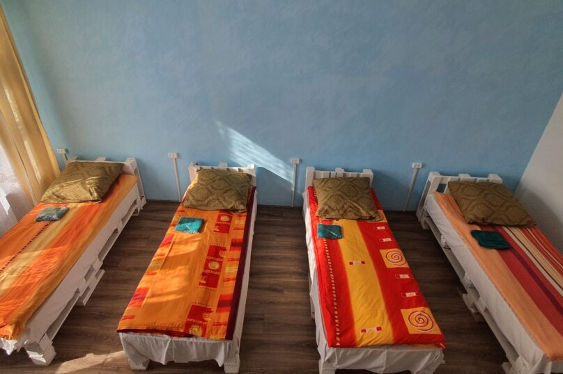 """Хостел """"Three Capitals hostel Ligovsky"""", Лиговский проспект, 58 на 3 номера - Фотография 6"""