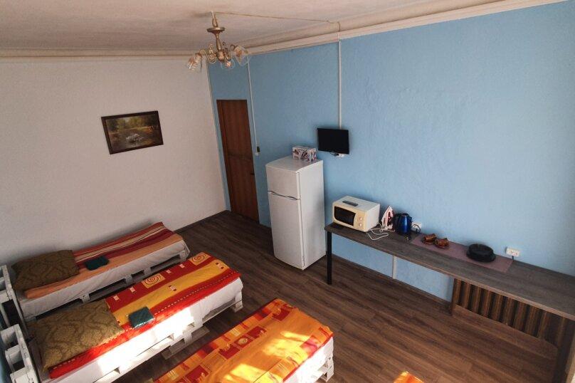"""Хостел """"Three Capitals hostel Ligovsky"""", Лиговский проспект, 58 на 3 номера - Фотография 7"""