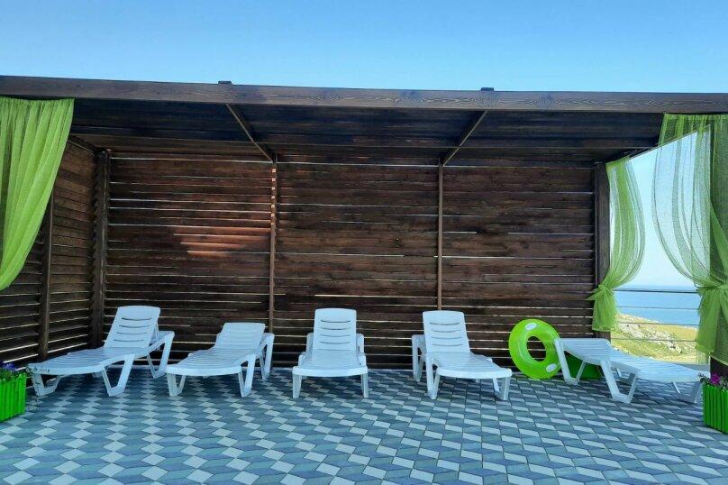 """Гостевой дом """"Нептун"""", Лавандовая , 13 на 14 комнат - Фотография 42"""