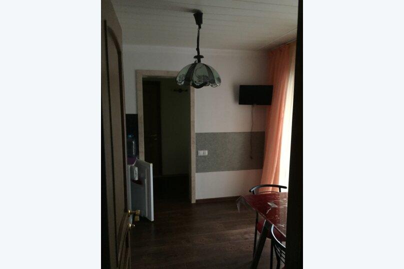 """Гостевой дом """"Романов Двор"""", улица Новосёлов, 26-А на 3 комнаты - Фотография 22"""