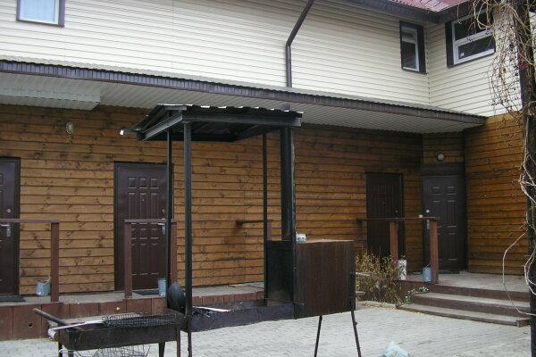 Бунгало, 70 кв.м. на 6 человек, 2 спальни