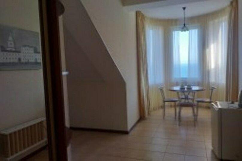 """Гостевой дом """"Пейзаж"""", Набережная улица, 11А на 12 комнат - Фотография 113"""
