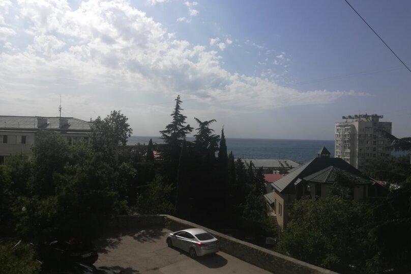 2-комн. квартира, 57 кв.м. на 5 человек, улица Космонавтов, 22, Форос - Фотография 5