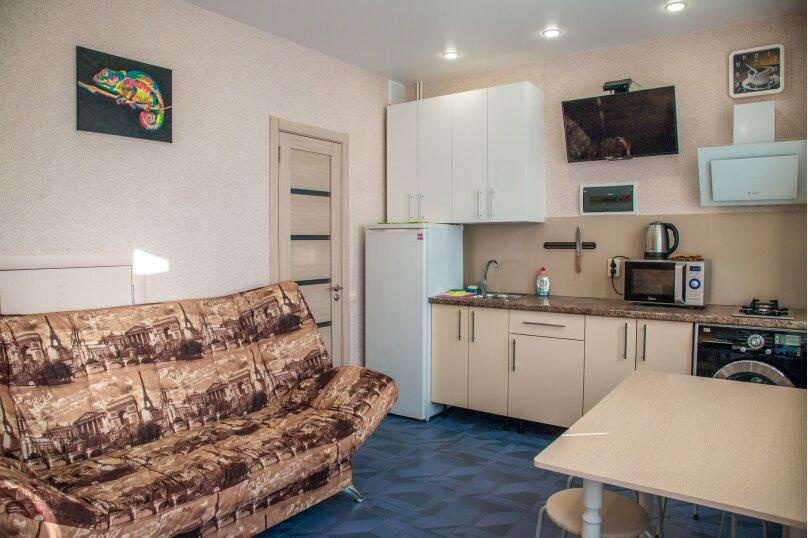 Дом, 35 кв.м. на 4 человека, 1 спальня, Школьная улица, 27, Судак - Фотография 1
