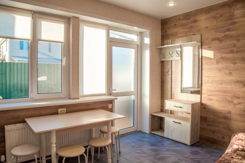 Дом, 35 кв.м. на 4 человека, 1 спальня, Школьная улица, 27, Судак - Фотография 2