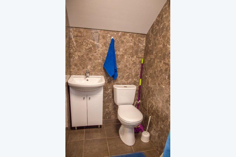 Дом, 35 кв.м. на 4 человека, 1 спальня, Школьная улица, 27, Судак - Фотография 3