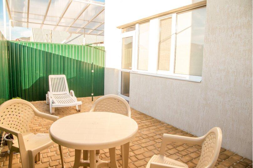 Дом, 35 кв.м. на 4 человека, 1 спальня, Школьная улица, 27, Судак - Фотография 9