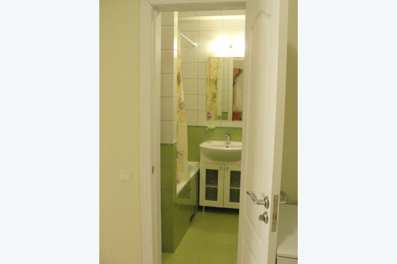 1-комн. квартира, 25 кв.м. на 2 человека, бульвар Ленина, 12, Симферополь - Фотография 5