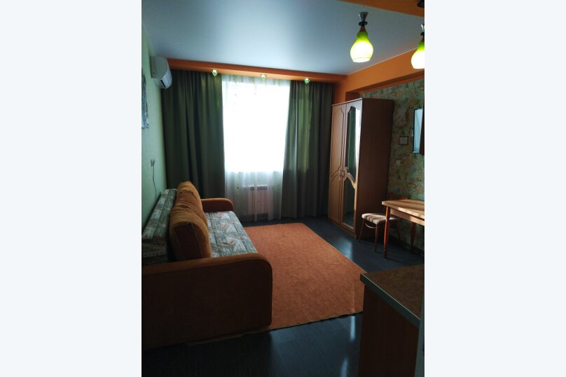 1-комн. квартира, 25 кв.м. на 2 человека, бульвар Ленина, 12, Симферополь - Фотография 7