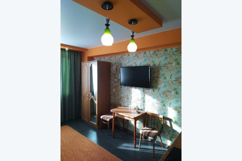 1-комн. квартира, 25 кв.м. на 2 человека, бульвар Ленина, 12, Симферополь - Фотография 8