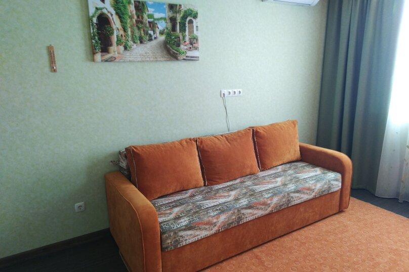 1-комн. квартира, 25 кв.м. на 2 человека, бульвар Ленина, 12, Симферополь - Фотография 10