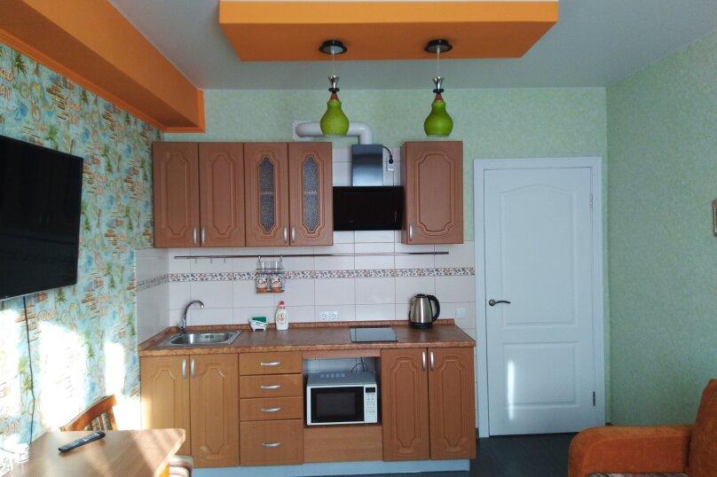 1-комн. квартира, 25 кв.м. на 2 человека, бульвар Ленина, 12, Симферополь - Фотография 11
