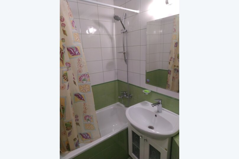 1-комн. квартира, 25 кв.м. на 2 человека, бульвар Ленина, 12, Симферополь - Фотография 14