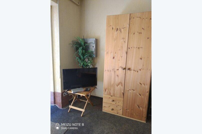 Сдаю часть дома с отдельным входом, 70 кв.м. на 5 человек, улица Винодела Егорова, 50, Массандра, Ялта - Фотография 8