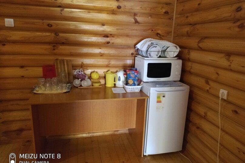 Сдаю часть дома с отдельным входом, 70 кв.м. на 5 человек, улица Винодела Егорова, 50, Массандра, Ялта - Фотография 9