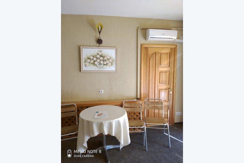 Сдаю часть дома с отдельным входом, 70 кв.м. на 5 человек, улица Винодела Егорова, 50, Массандра, Ялта - Фотография 11
