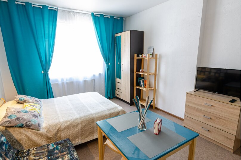 1-комн. квартира, 25 кв.м. на 4 человека, Южная улица, 25, Новороссийск - Фотография 15