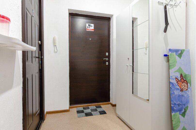 1-комн. квартира, 25 кв.м. на 4 человека, Южная улица, 25, Новороссийск - Фотография 21