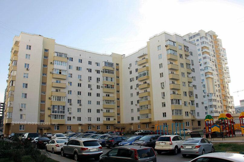 1-комн. квартира, 25 кв.м. на 4 человека, Южная улица, 25, Новороссийск - Фотография 22