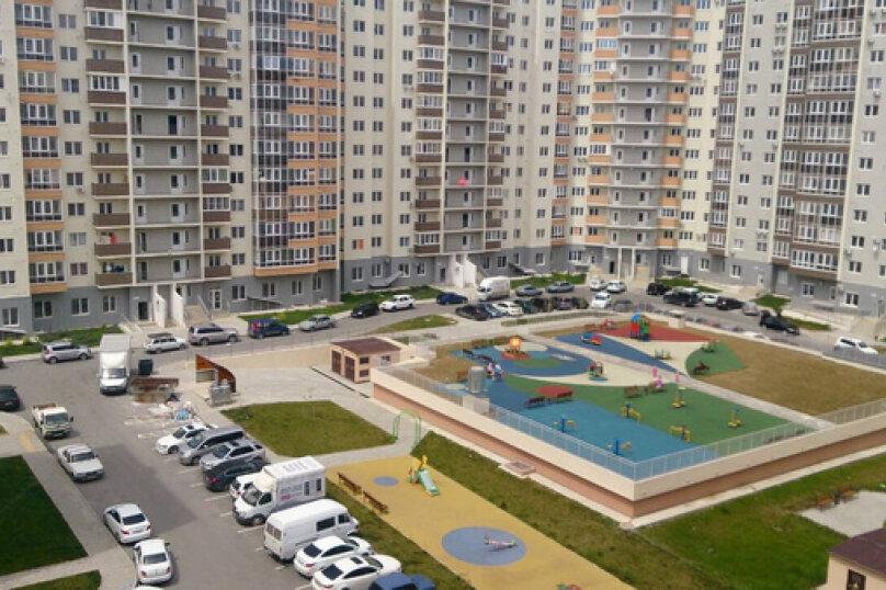1-комн. квартира, 25 кв.м. на 4 человека, Южная улица, 25, Новороссийск - Фотография 23