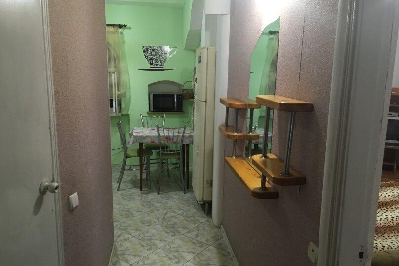 1-комн. квартира, 36 кв.м. на 4 человека, улица Победы, 10, поселок Приморский, Феодосия - Фотография 7