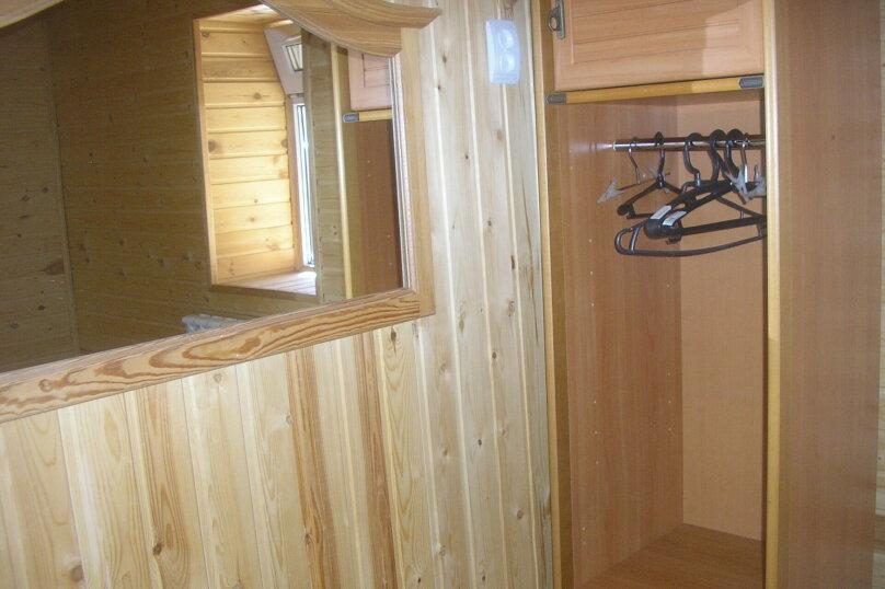 Дом, 140 кв.м. на 10 человек, 3 спальни, Солнечная, 22-1, Банное - Фотография 17